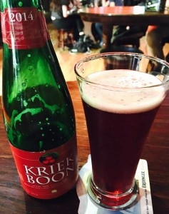 Like fire and little bit of electricity: The World of Sour Beer