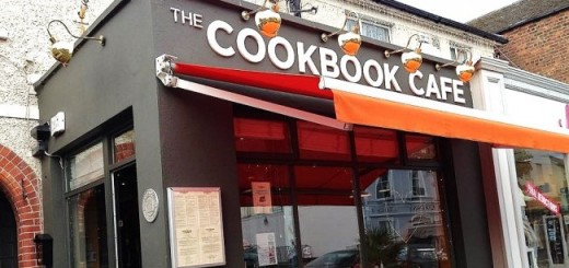 A Recipe for Success - The Cookbook Cafe Review