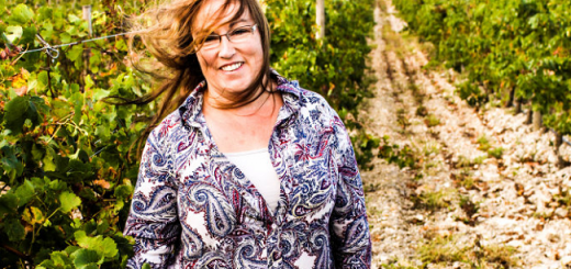 """Lynne Coyle, Master of Wine: """"I'd probably be an Albariño"""""""