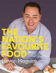 Neven Nations favourite food