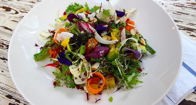 Super Food Salad - Avoca Belfast