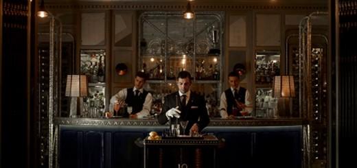 London's Connaught Bar Chosen as the World's Best Bar
