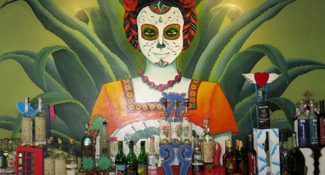 mexican spirits