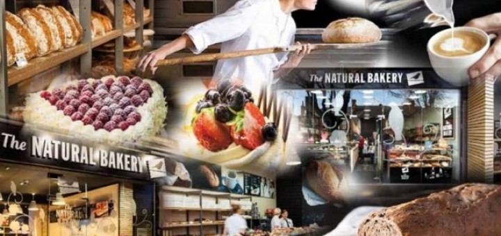 Win a €100 Voucher from The Natural Bakery