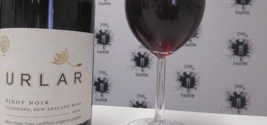 Wine of the Week from O'Briens: Urlar Pinot Noir 2012