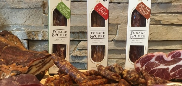 Irish Ingredients Meat Italian Tradition - The Forage & Cure Story