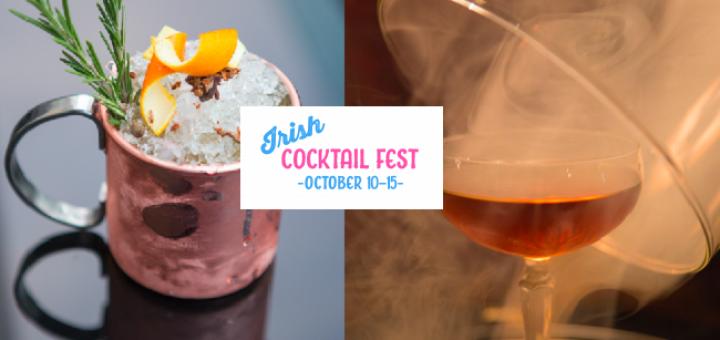 irish-cocktail-festival by Declan Byrne