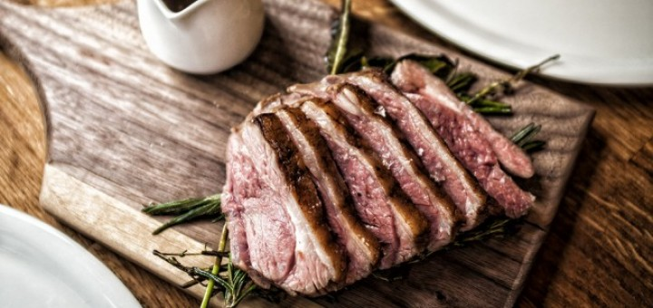 Win Dinner For 2 With a Bottle of Wine at Lock's Brasserie