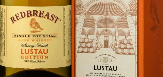 Irish Distillers Launches Redbreast Lustau Edition