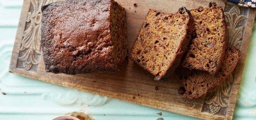 Ronnies Fruit Cake Recipe by Fearne Cotton