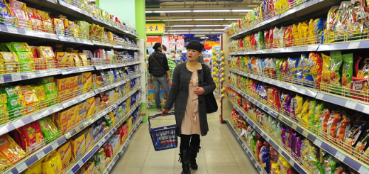 China on its Way to Become Ireland's First €1 Billion Food and Drink Market Outside the UK