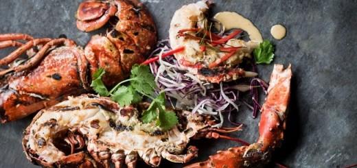 Lobsterfest Saba