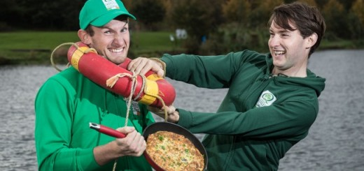 BORD BIA - EGGS FUEL FOR A BUSY LIFE