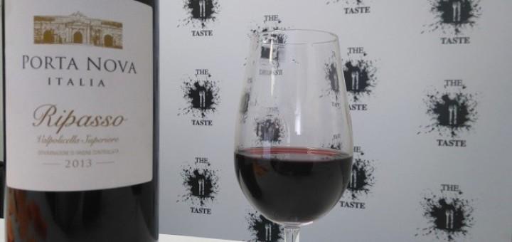 Wine of the Week from O'Briens: Porta Nova Ripasso Valpolicella Superiore 2013