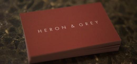 Ireland has a New Michelin Star Restaurant   Heron & Grey   TheTaste.ie