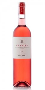 An Odyssey of Kir-Yianni Wines from Greece