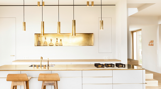 10 Kitchen Design Trends To Watch For In 2017