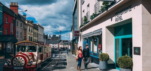 Win Dinner and an Overnight Stay at the Pembroke Kilkenny to Celebrate Savour Kilkenny