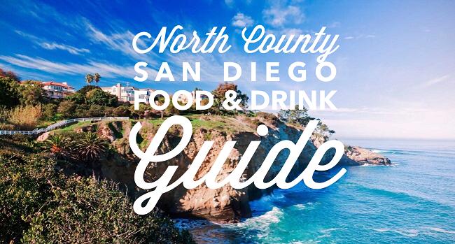 North County San Diego Organic Restaurants