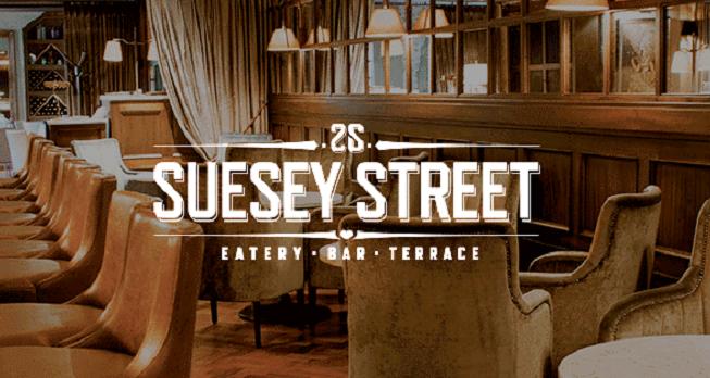 Suesey Street Supper Club