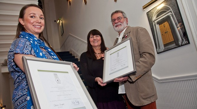 IFWG Awards community-awards