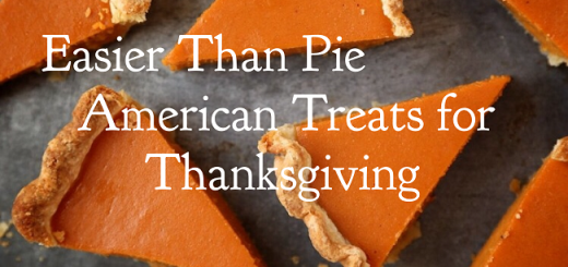 Thanksgiving Feature
