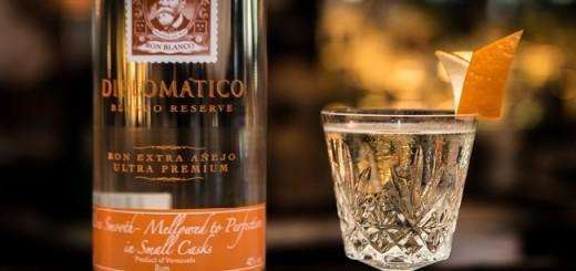 Ireland's Best Bartenders will Compete to Represent Ireland at Diplomatico Rum World Tournament in Venezuela