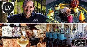Wine Agenda: Longview Dinner with Peter Saturno in Bijou