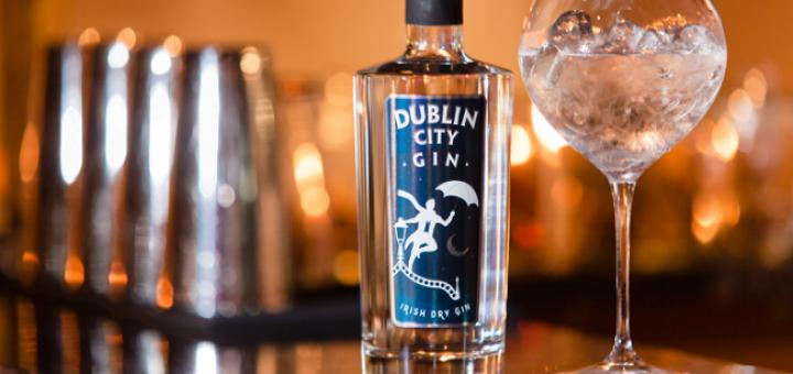 Dublin City Gin Sweeps the Board at Irish Food Awards