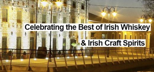 Winners of Irish Whiskey Awards 2016 Have Been Announced