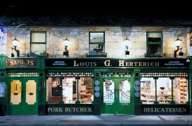 """""""It's all About Trust"""" - The Herterich Butchers Story"""