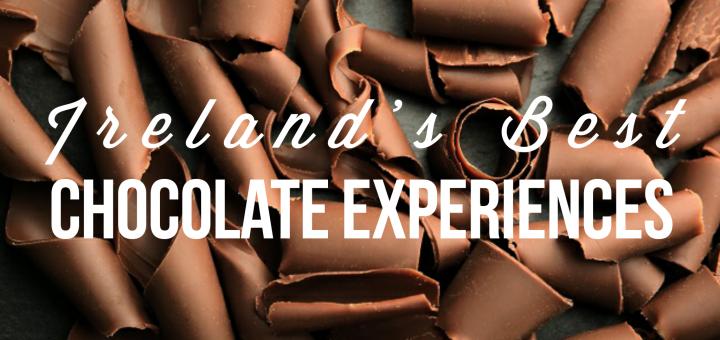 15 Best Chocolate Experiences in Ireland