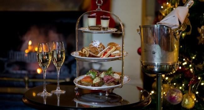 festive-afternoon-tea-at-sheen-falls-lodge-2