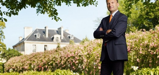 Yann Schÿler on Finding the Purest Style of Margaux at Chateau Kirwan