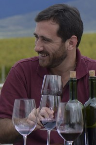 """Marcos Fernández Head Winemaker at Doña Paula: """"We Oenologists are the Doctors for Wines"""""""