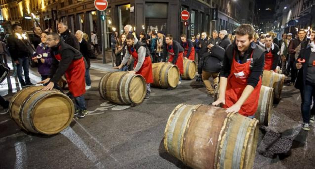 Beaujolais Nouveau is on its Way! Global Launch to Take Place on November 17th