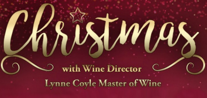 Wine Agenda: A Fabulous Christmas Wine Tasting