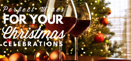 The Best Wines for Christmas: Great Bottles to Toast this Holiday Season [December Edition]