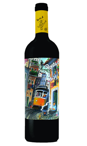 Wine of the Week from O'Briens: Porta 6 2015