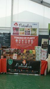 A Raw Honest Pioneer in the Health Food Scene - The Natasha's Living Food Story