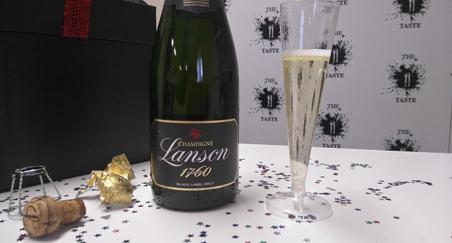Wine of the Week from O'Briens: Lanson Black Label NV Champagne