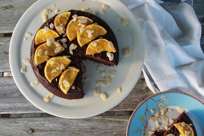 Chocolate Cake Darina Coffey