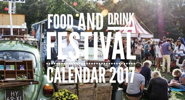 The Irish Food & Drink Festival Calendar 2017 | Food Festivals in Ireland