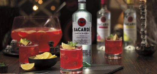 Three Wonderfully Easy Festive Cocktails to Mix this Christmas