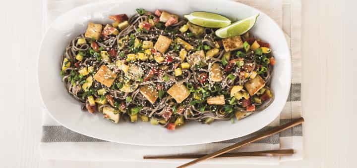 soba-noodle-salad Oh She Glows Cookbook