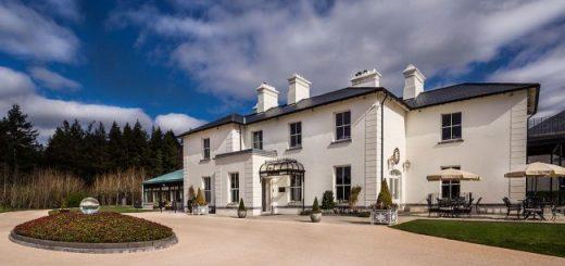 The Lodge at Ashford Castle, Cong, Co. Mayo