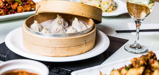Chinese Food and Wine and Beer Pairings