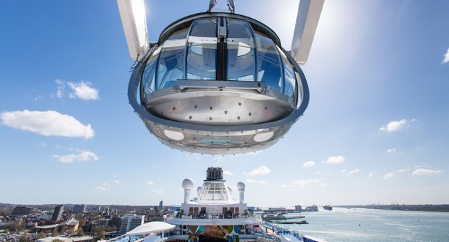 Discover Which Guinness World Record Was Recently Broken by Royal Caribbean's North Star