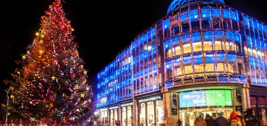 Sugar, Spice and Everything Nice: 10 Spots to Get Mulled Wine in Dublin
