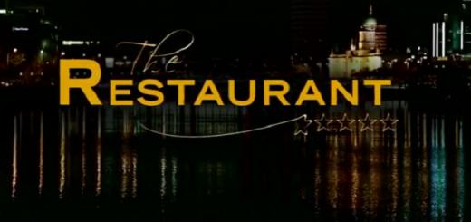 The Restaurant on TV3